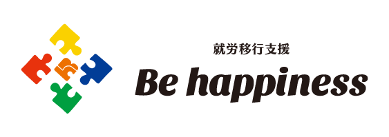 Be happiness とおり町